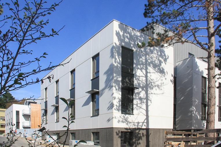 ehpad ma maison nantes ing nierie structures b ton bois acier. Black Bedroom Furniture Sets. Home Design Ideas